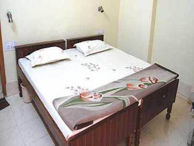 Kiran Guest House, Bharatpur