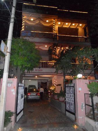 Rajputana Guest House, Jaipur