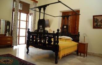 Palace Kawardha, Kawardha