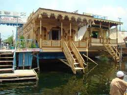 Mandalay Houseboats, Srinagar