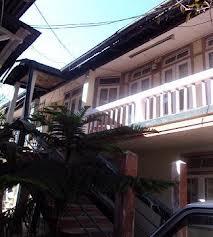 Losila Cottage, Shillong