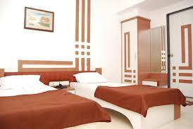 Eden Dormitory, Mumbai