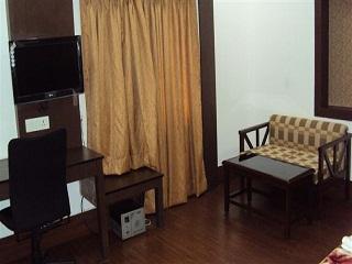 Park Inn Resort, Patna