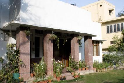 Eleven Guest House, New Delhi