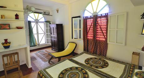 Aadhaar Guesthouse, Pondicherry