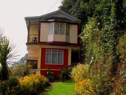 Classic guest house guesthouse booking darjeeling holiday for Classic guest house