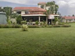 Peerless Resort, Bankura