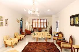 Sham Nath Villa, New Delhi