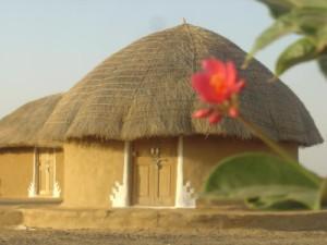 Pabu Ki Dhani eco Farm, Jaisalmer