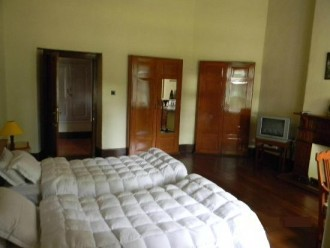 Red Lynch Heritage Stay, Kodaikanal