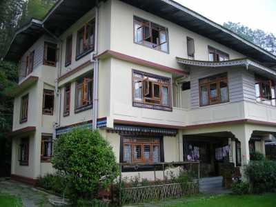 Mintokling Guest House, Gangtok