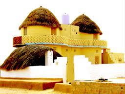 Registhan Guest House, Jaisalmer