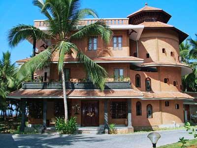 Wild Palms Homestay, Trivandrum