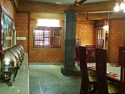 Wild Palms Homestay, Trivandrum