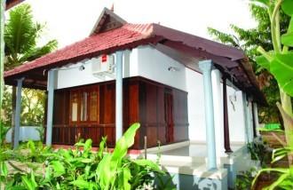 Green Garden Homestay, Kumarakom