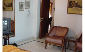 Caravan Serai Serviced Apartment, New Delhi
