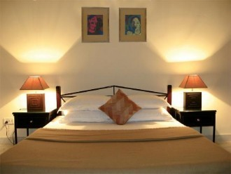Eva Hospitality Service Apartment, New Delhi