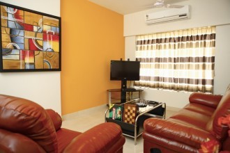 La Maison Serviced Apartment, Mumbai