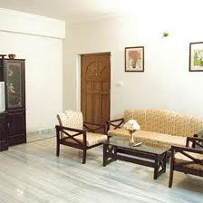 At Home Serviced Apartment, Hyderabad