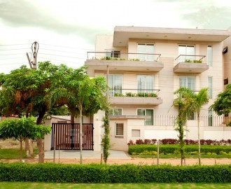 Perch Service Apartment, Gurgaon