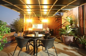 Perch Service Apartment, Gurgaon