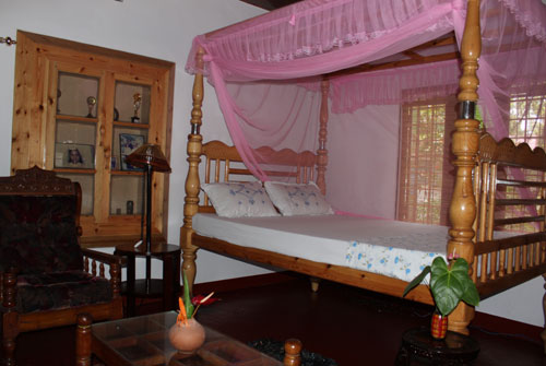 Sea Hut Homestay, Kochi