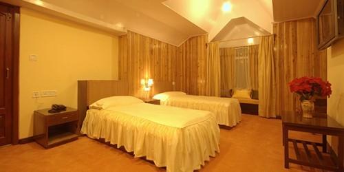 Villa Everset, Darjeeling