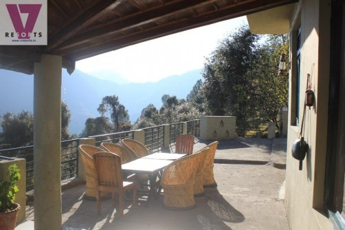 V Resorts Ramgarh, Nainital