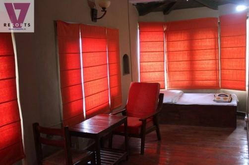 V Resorts Ramgarh, Nainital