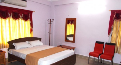 Chethan's Inn, Tirupati
