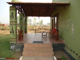 Bastar Jungle Resort, Jagdalpur