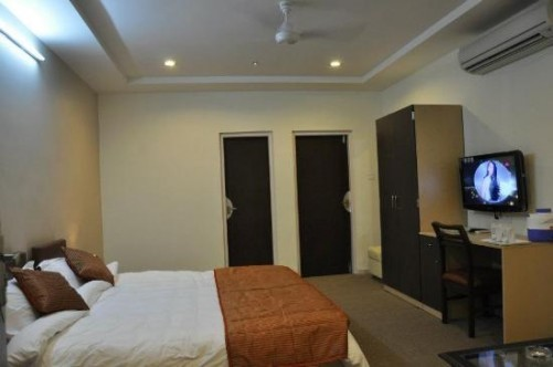 GOVERDHAN GREEN RESORT, Jamnagar