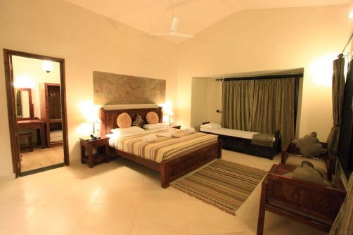 Infinity Resorts Rann of Kutch, Kutch