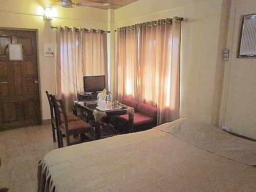 Brahmaputra Jungle Resort, Kamrup