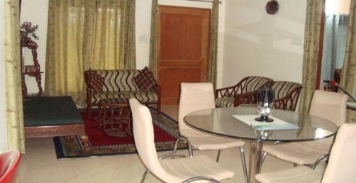 Sukhmani Niwas Home Stay, Solan