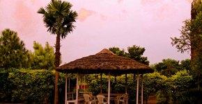 The Deep Roots Retreat, Rupnagar