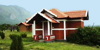 CHALET IN COTTAGES  MASINAGUDI, Masinagudi