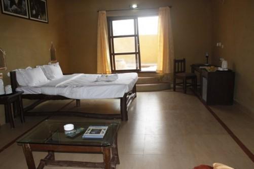 Kanha Village Eco Resort, Mandla