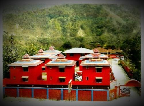 Sango Resort, Naharlagun
