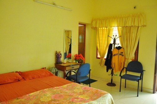 Honolulu Homestay, Kochi