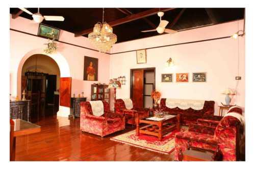 Chiramel Residency, Kochi