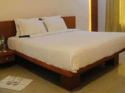 Uma Resorts, Khajuraho