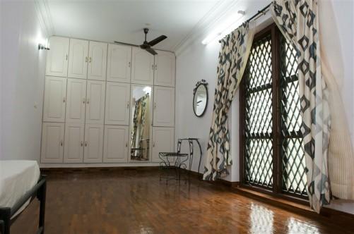 Vellayani Lakeshore Holiday Villa, Trivandrum