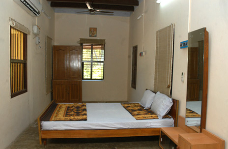 Miraa Home stay, Thanjavur