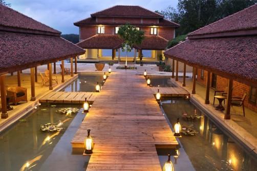 Anantya Lake Side Resort, Kanyakumari
