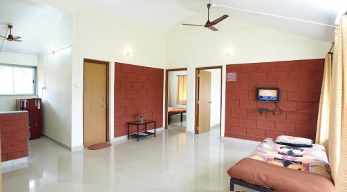 Ecofriendly Stay, Ratnagiri