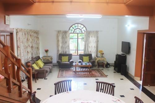 3 BHK 2 storey Villa near Golf Club, Trivandrum