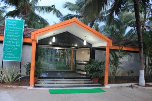 Balaji Resort, Sriperumbudur
