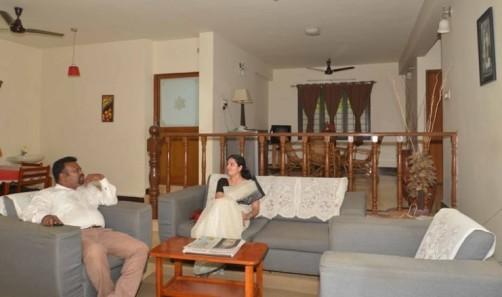 Sri Krishna Alcove Service Apartments, Chennai