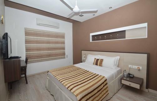 Block 2 -T Nagar Alcove Service Apartments, Chennai